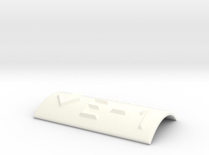 E-1 mit Pfeil nach unten 3d printed