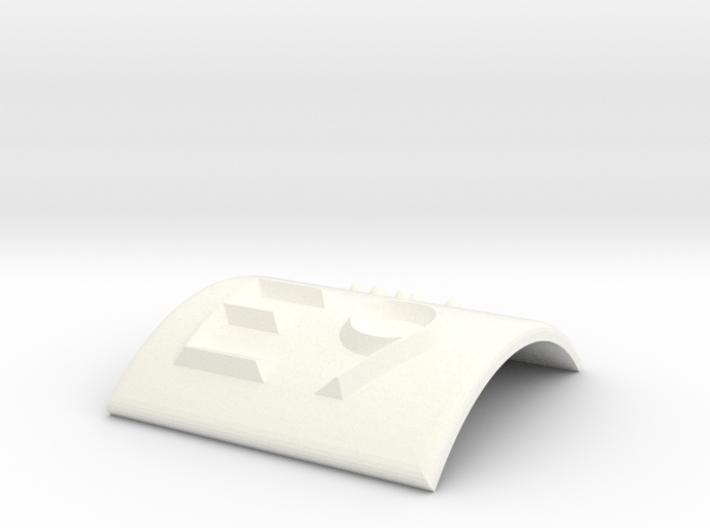 E9 3d printed