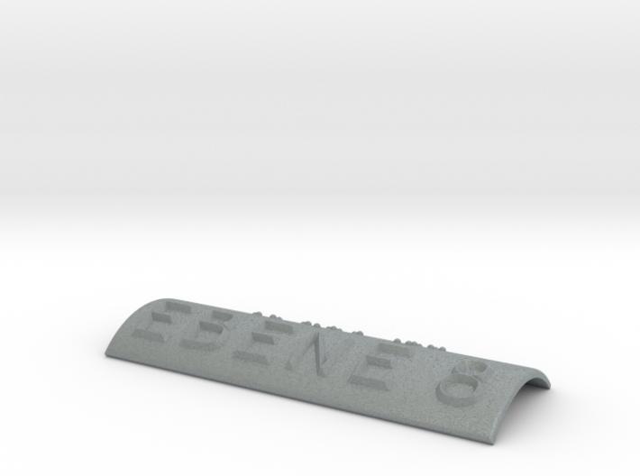 EBENE 8 3d printed
