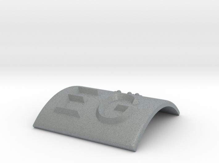 EG 3d printed