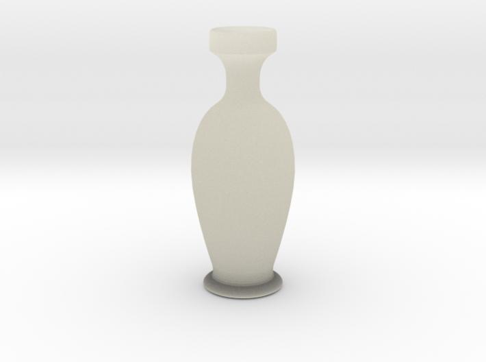 Vase in a Vase 3d printed