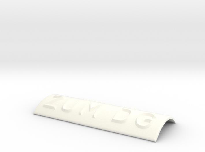 ZUM DG 3d printed