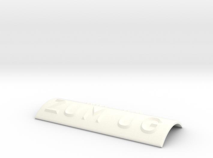 ZUM UG 3d printed