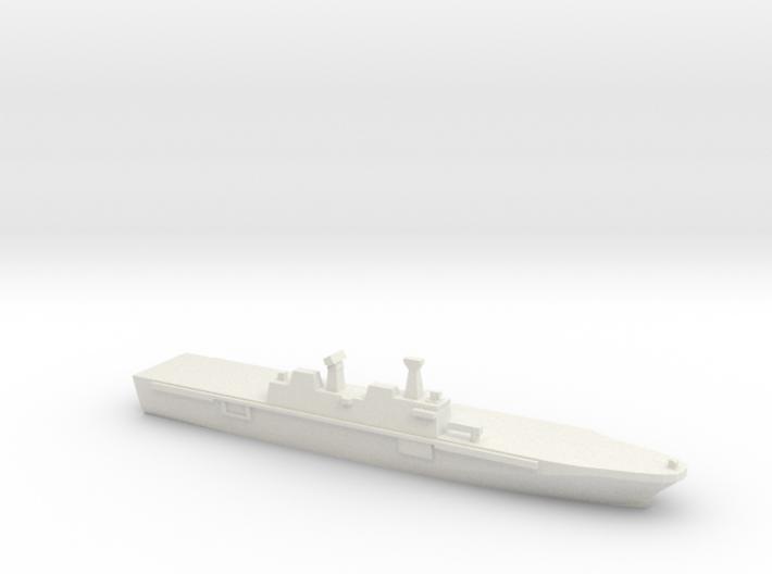 Dokdo-class LPH, 1/1800 3d printed