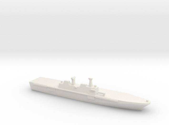 Dokdo-class LPH, 1/3000 3d printed
