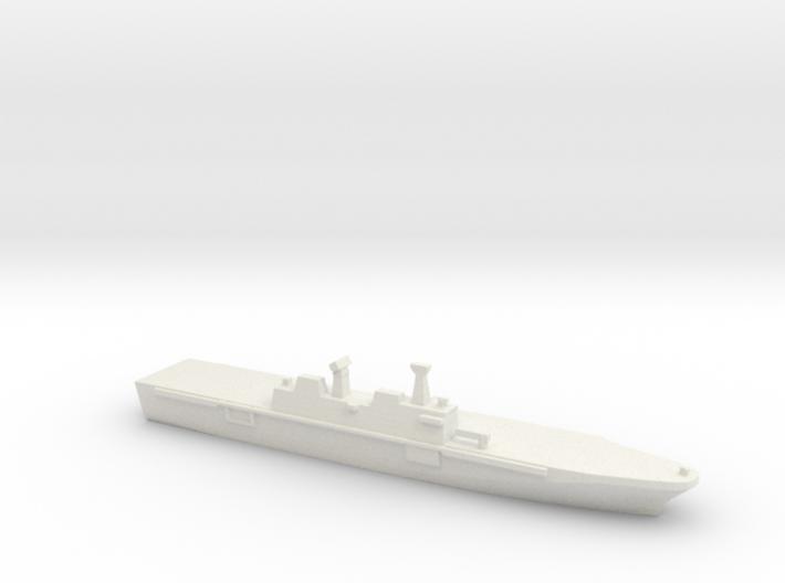 Dokdo-class LPH, 1/2400 3d printed