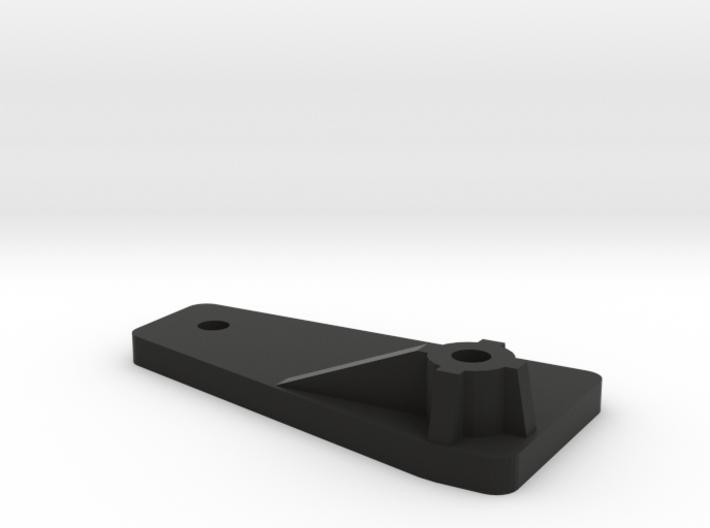 Extension CC01 to D90 Gelande 1:10 3/3 3d printed