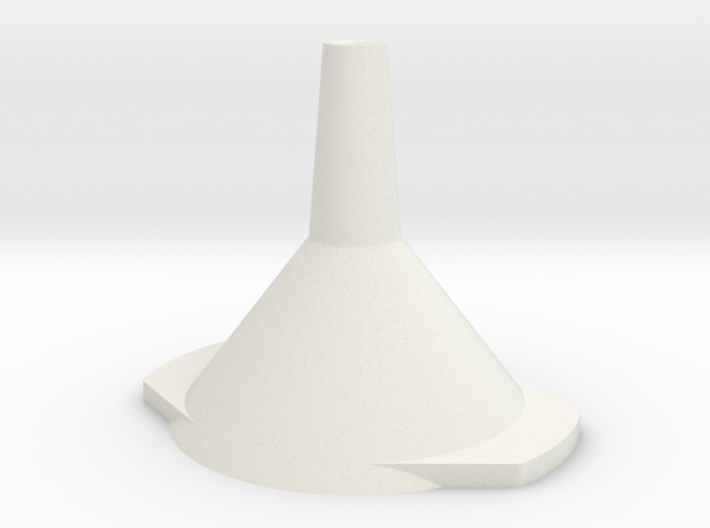 Mini Funnel  3d printed