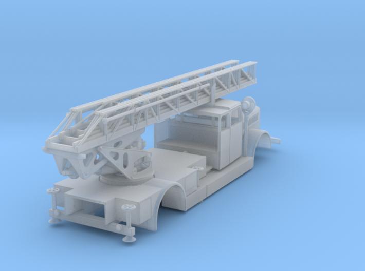 KL26 Datteln (repariert).stl 2 3d printed