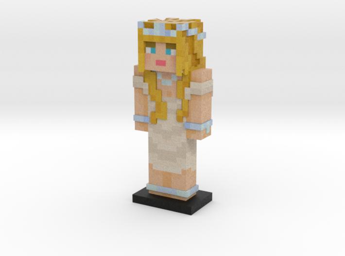 Aphrodite 3d printed