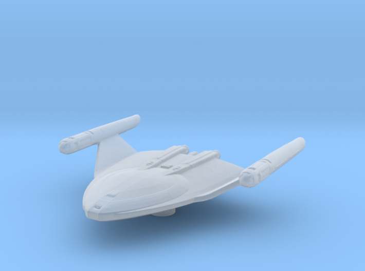 SS Emmette Type 1/4400 Attack Wing 3d printed