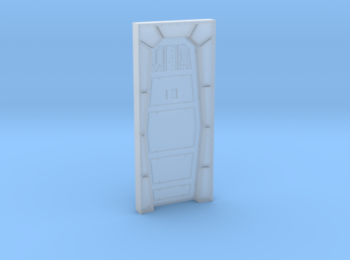 YT1300 MPC CUTAWAY HOLD DOOR 3d printed