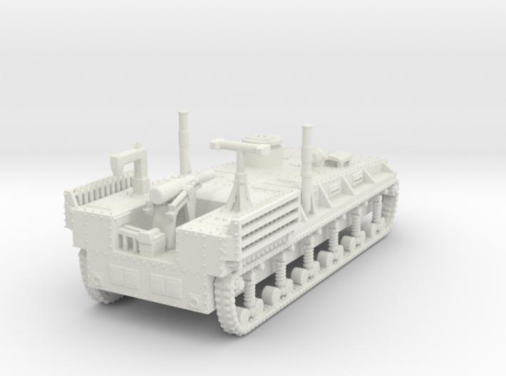 4US Artil 15mm X1 3d printed