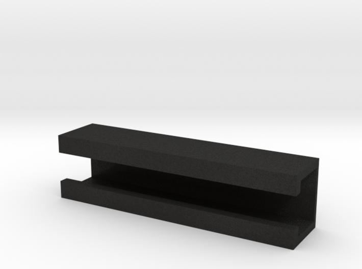 Grid Box Lid 3d printed