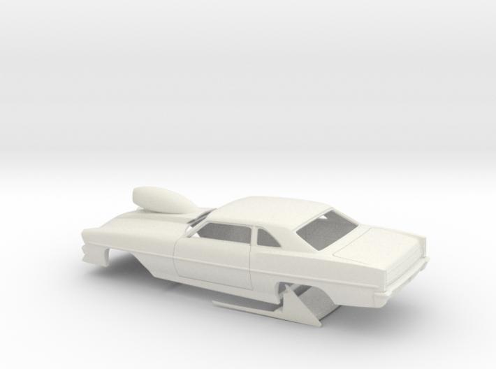 1/25 66 Nova Pro Mod 3d printed