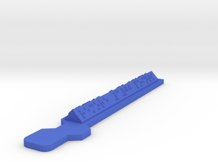 Hour of Code : Action-Remove 300 Points 3d printed