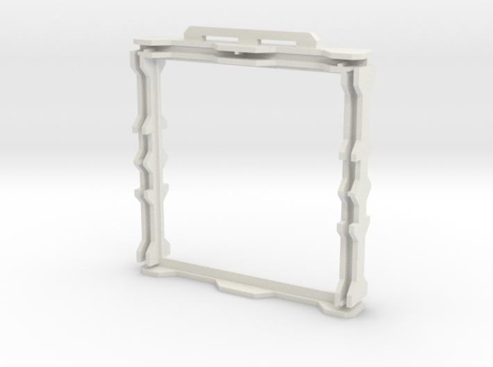Gen2 DIY BULKHEAD Frame