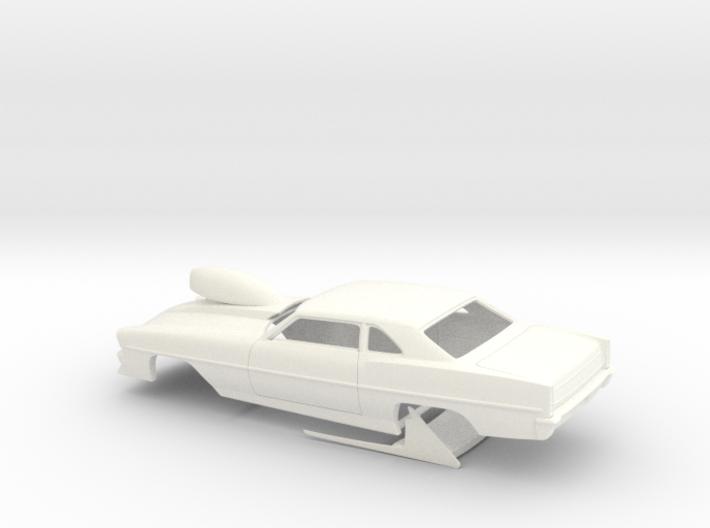 1/32 66 Nova Pro Mod 3d printed