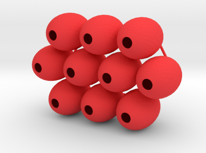Cranberry-22,5-15-T0,7 3d printed