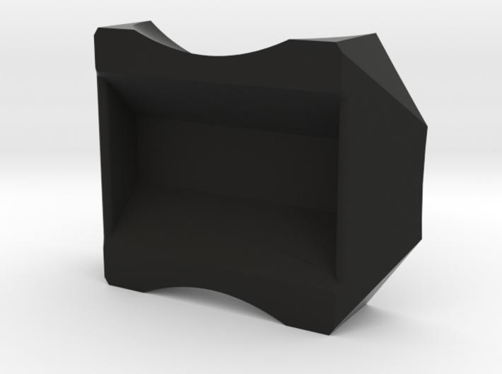 Zenith FastTab VSR [SLIM] 3d printed