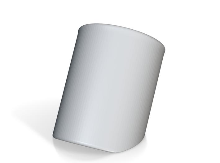 Cup Titanic 3d printed
