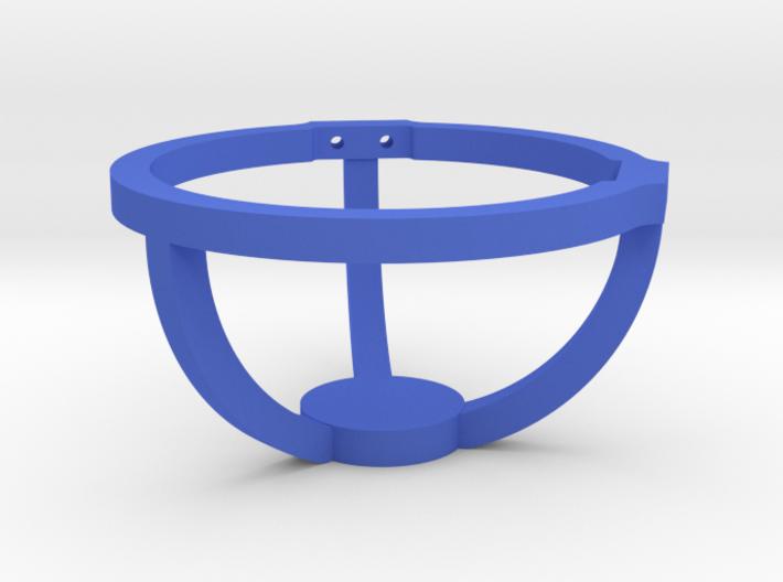 Propeller Frame 3d printed