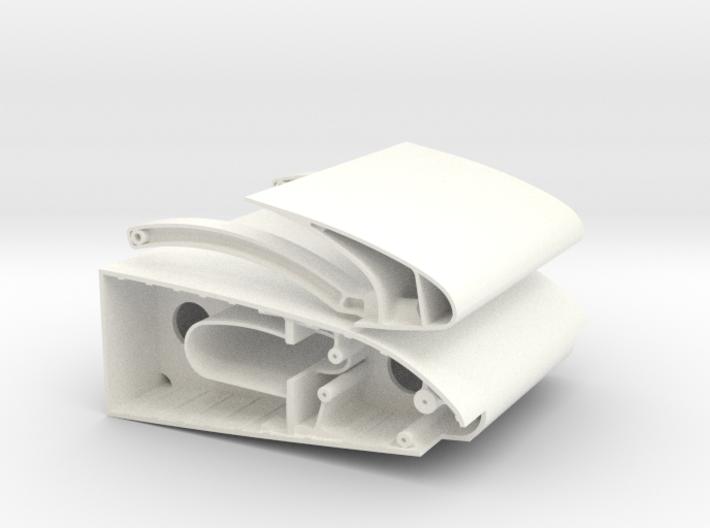 EA26051 _rev2 3d printed