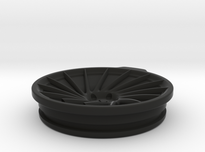Vossen VPS304 30oz Yeti Cup Lid Sealed 3d printed
