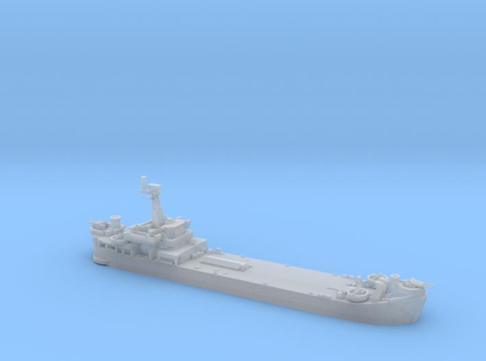 1/1200 Vietnam era LST 3d printed