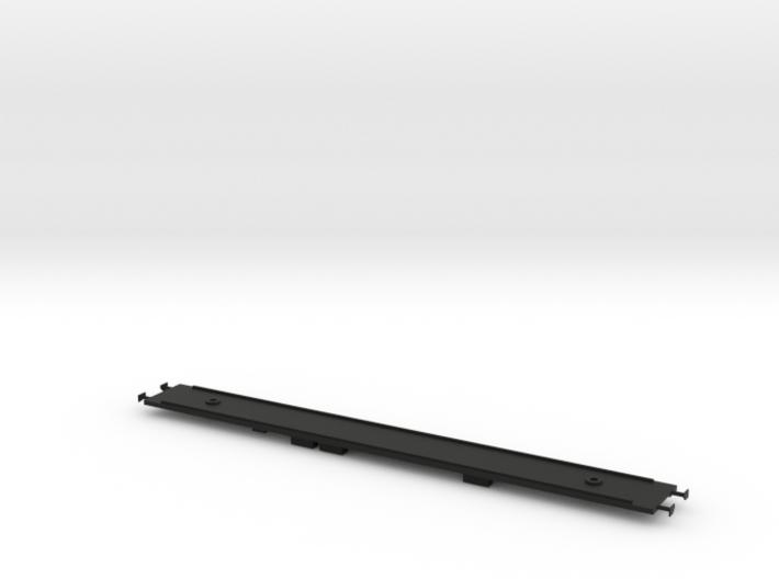 Unteteil WLAm SBB Scale TT 3d printed