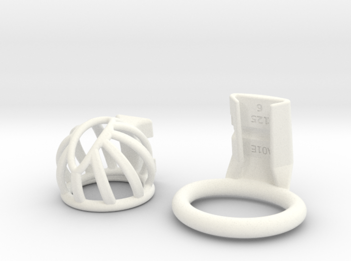 L046-A01E KIT 3d printed
