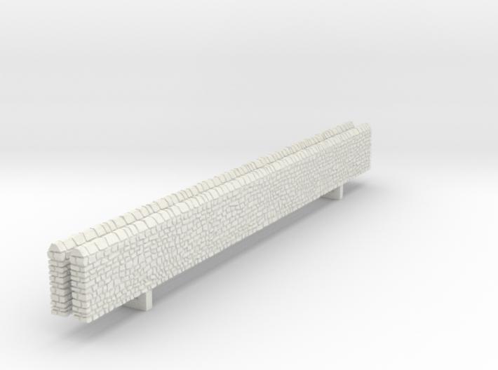 NvML20 Traditional walls kit 3d printed