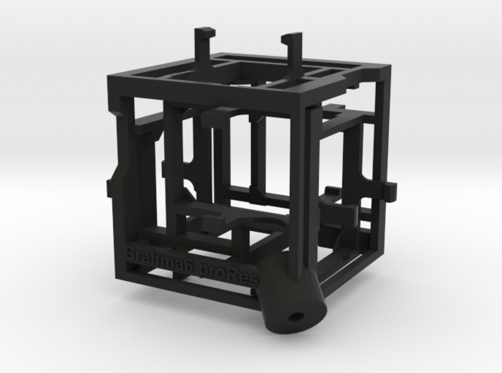 Brahma6 proRes Git2 Rig Only 3d printed