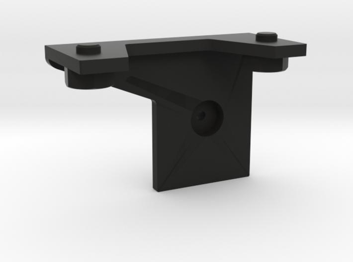 ESB Scope Mount (Bespin LUKE Version) 3d printed