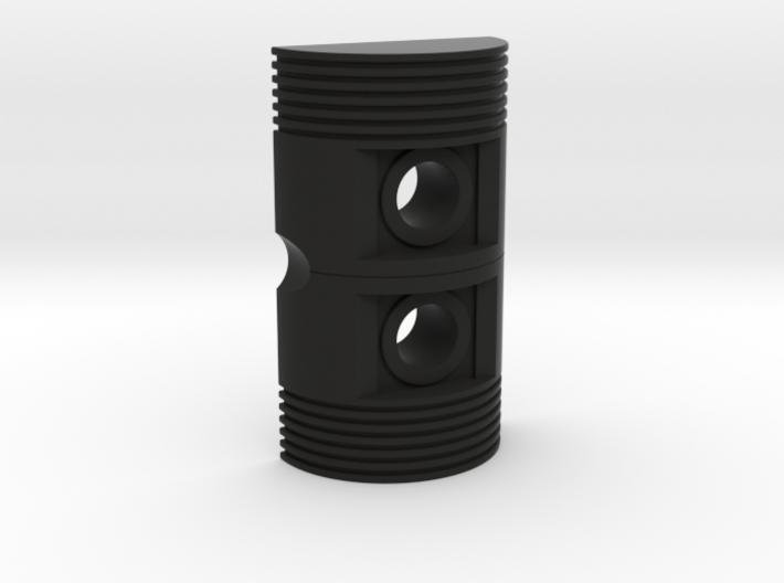 ESB Greeblies - Half Pistons V3 3d printed