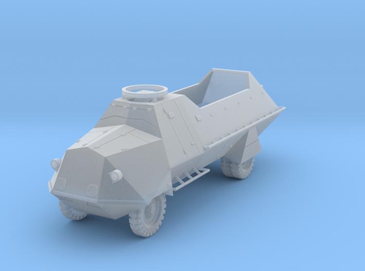 PV116D KP-bil m/42 APC (1/87) 3d printed