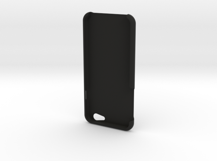 Iphone 6 Case Slim No Hole 3d printed