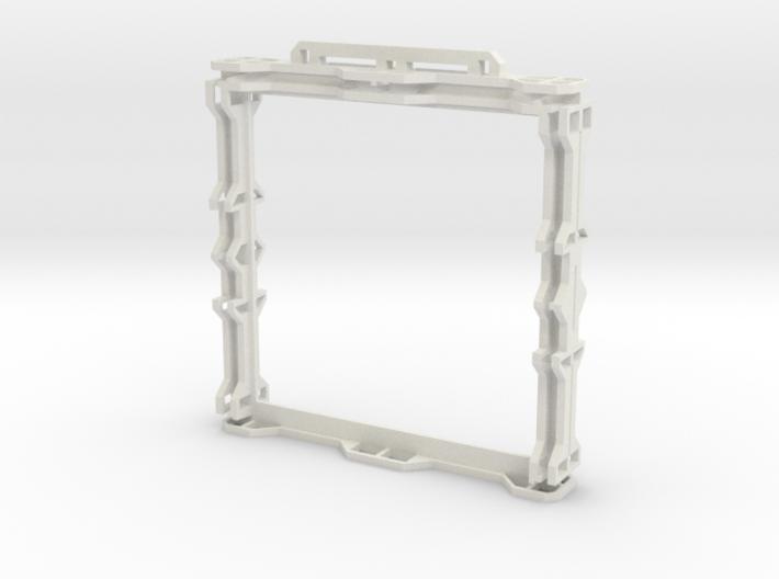 Gen4 DIY BULKHEAD 3d printed
