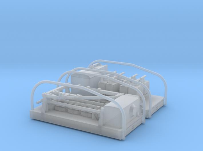 A17-FUD-QUAD 3-2 3d printed