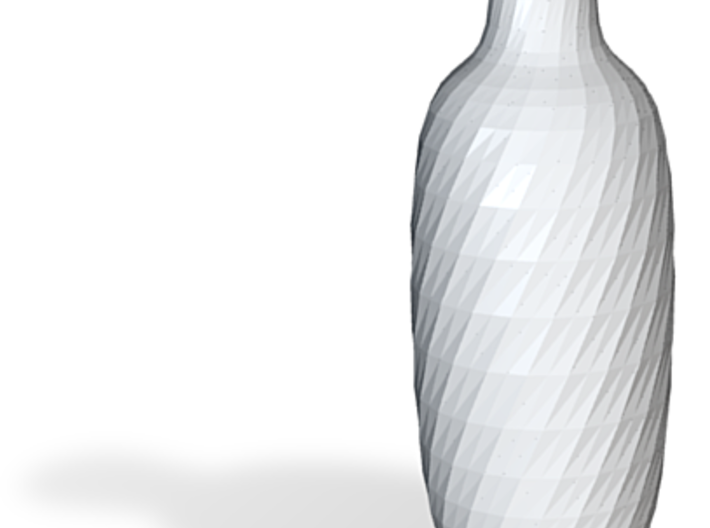 bilbo water bottle 8 3d printed