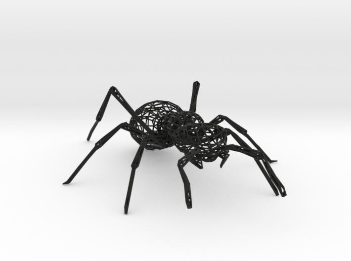 Giant Ant Exoskeleton 3d printed