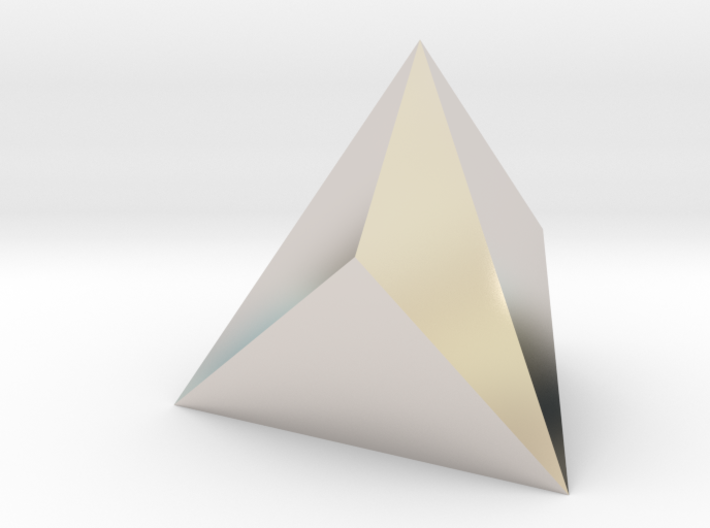 Shard 3d printed