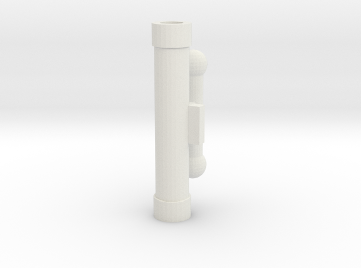 Handle Adapter (Sword) for KFC Hands 3d printed