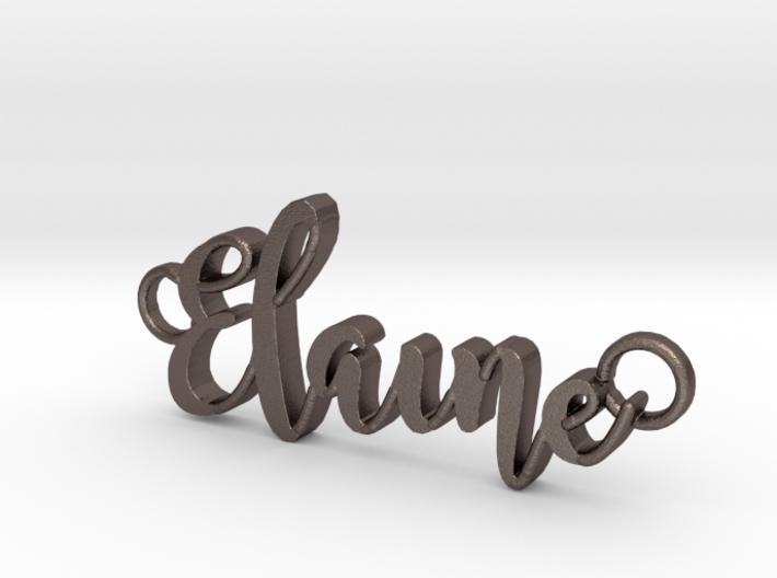Elaine 3d printed