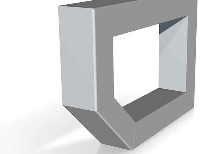 CryogenRightCage 3d printed