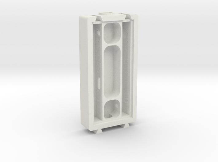 Food Module 3d printed