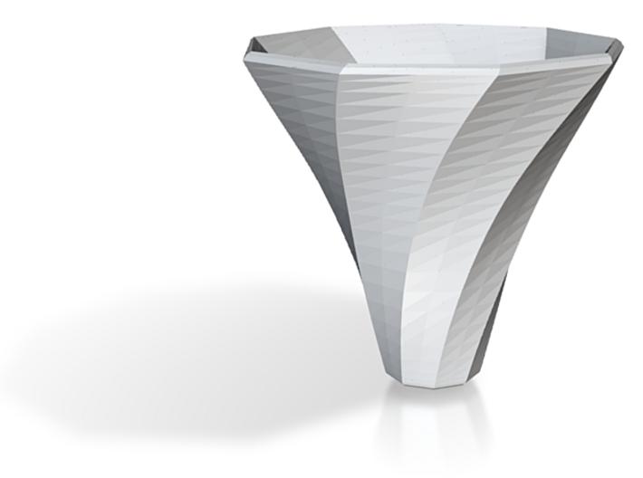 vase lorca 3d printed