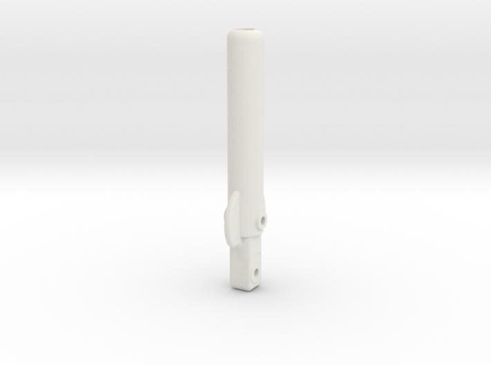 Wing Furrule V3.0 3d printed
