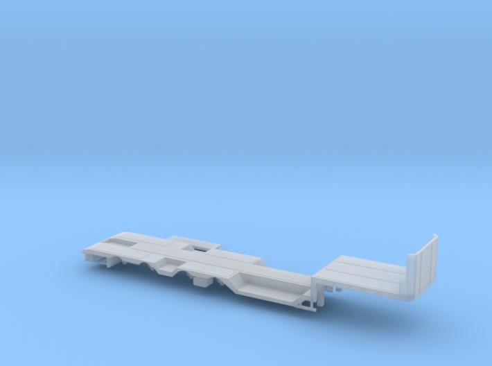 M03 Tieflader ähnlich Meusburger MPG4 3d printed
