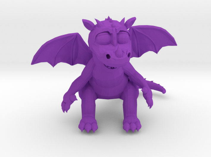 TheSilliestDragon3D 3d printed